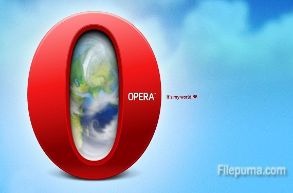 Opera-Mini-Browser