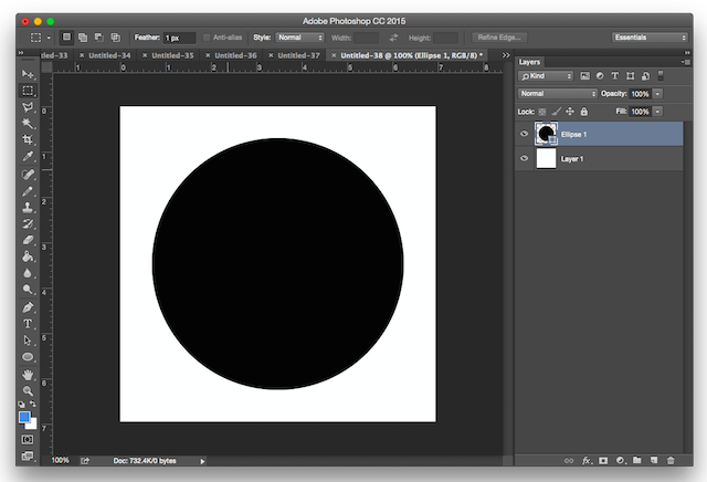 blackcircle